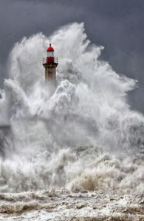 lighthouse WOW!