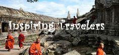 Inspiring Travelers >> |