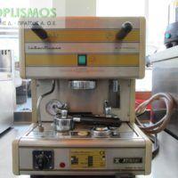 Μηχανή Espresso Μονή Espresso Machine, Coffee Maker, Kitchen Appliances, Espresso Coffee Machine, Coffee Maker Machine, Diy Kitchen Appliances, Coffee Percolator, Home Appliances, Coffeemaker