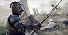 Mordhau, a 'medieval slasher' with a battle royale mode out now on PC, taking Twitch by storm Call Of Duty, Chivalry, Fighting Games, Epic Games, I Am Game, White Man, Middle Ages, Knight, Battle