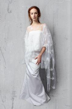 robe de mariee dentelle aix en provence. haute couture sur mesure ...