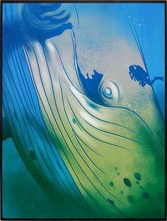 Baleia, Azul, Homem, Contato, Natureza, Vida, Marinha, Mar