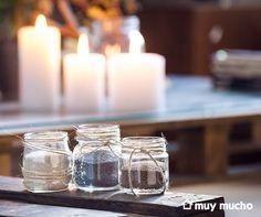 decoración y aromaterapia de muy mucho #muymucho #muymuchopormuypoco #decoración #velas #navidad #arena