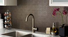DIY Backsplash Tiles