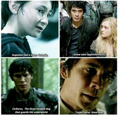 Bellamy the history nerd || The 100 || Bellamy Blake || Bob Morley