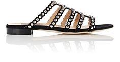 SERGIO ROSSI . #sergiorossi #shoes #sandals