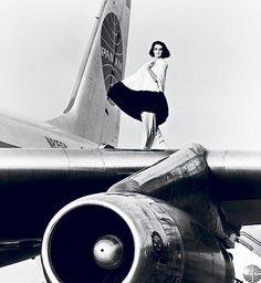 Deborah Dixon 1964 by F.C. Gundlach