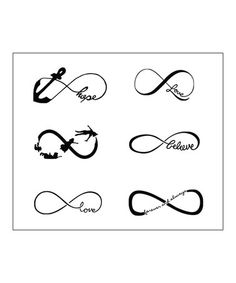 Another great find on #zulily! Forever Young Tattoos - Set of Two by Tattify #zulilyfinds