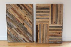 Reclaimed Pallet and Barn Wood Coffee Table with by newantiquity, $399.00