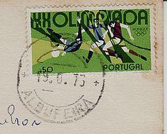 Marca dia de Albufeira a 19/06/1973