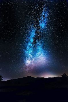 Milky way   | sky | | night sky | | nature |  | amazing nature |  #nature #amazingnature  https://biopop.com/