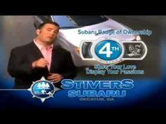 Subaru Dealer Knoxville TN --Stivers Subaru Dealer Is #1 Subaru Dealer D...Subaru Dealer Knoxville TN --Stivers Subaru Dealer Is #1 Subaru Dealer D...: http://youtu.be/8SVciu0GaCg