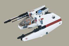 Legos, Nave Lego, Lego Plane, Pintura Exterior, Star Wars Spaceships, Micro Lego, Lego Ship, Lego Spaceship, Lego Pictures