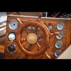 "95 Likes, 3 Comments - Sydney, Australia (@oneill.photography) on Instagram: ""Classic Halvorsen Day boat built in 1948 by Lars Halvorsen at Bobbin Head"""