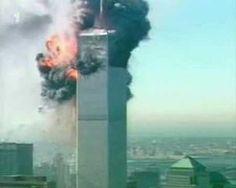 11 septembre 2001 N'oublions jamais...