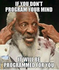 RIP Dick Gregory Thank you for all of your knowledge. Wisdom Quotes, Quotes To Live By, Me Quotes, Motivational Quotes, Inspirational Quotes, Black History Quotes, Black Power, Black Art, Deep Thoughts