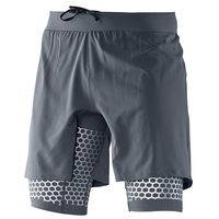 Salomon Exo Wings Twinskin Short Mens Black Small *** Continue to the  product at the image link.