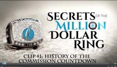Secrets of the Million Dollar Ring