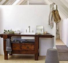 10 estilos para tu cuarto de baño