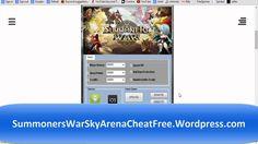 Summoners War Sky Arena Triche est un appareil qui a été fait pour tous les Android et iOS engins. Ce système de truc vous permet d'inclure des cristaux illimitées, Mana Pierres et facteurs de gloire! Telecharger : http://summonerswarskyarenacheatfree.wordpress.com