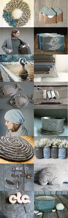 September's Fog by Lana Manis on Etsy--Pinned with TreasuryPin.com
