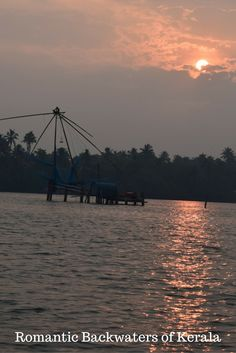 Romantic Backwaters