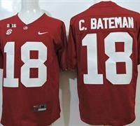 the best attitude a8ce2 e2797 ncaa jerseys alabama crimson tide 22 ingram white jerseys ...