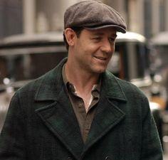 Russell Crowe as James Braddock