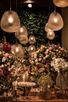 Casamento Rústico Chique Romântico - Vestida de Noiva | Blog de Casamento por Fernanda Floret