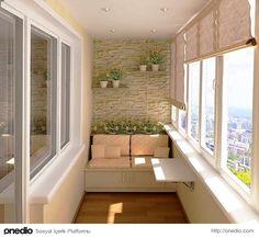 Mazeret Üretmeyi Bırakın! Balkonunuz Varsa Onu En Güzel Şekilde Değerlendirmenin 35 Yolu