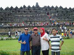 Foto kiriman Muhammad Kurniawan Wibisono  #FotoKeluargaEMCO