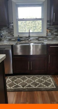 Painted Kitchen Cabinets, DIY and White Kitchen Cabinets Grey Countertops. Tip 5234052983. #cabinets and #kitchendesigns