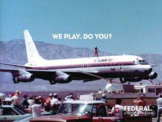 we play. do you?
