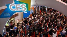 Technik-Messe in Las Vegas - BILD nimmt Sie mit auf die CES 2018