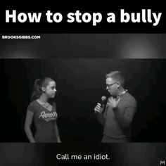 What a valuable lesson! Stop Bullying, Anti Bullying, Important Life Lessons, Teaching Time, Stress, Motivation, Kids Education, Life Skills, Kids And Parenting