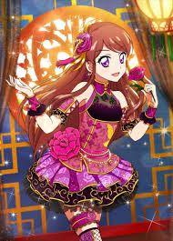 Resultado de imagen para disfraces de aikatsu queen of roses