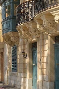La Valletta | in the beautiful country of Malta | Sigfrid López | Flickr