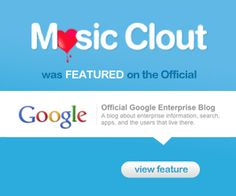 Music Clout - Vastly growing popular site is seeking bands & artists of all musical styles to feature