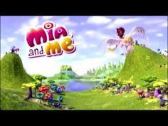 "Mia And Me / O Mundo de Mia - Opening Brazil/Brasil ""Official"" [HD] Lyrics in video!!! - YouTube"