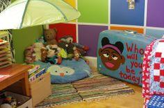 Living With Kids: Meg Zaletel  dress up box