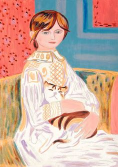Julia Manet