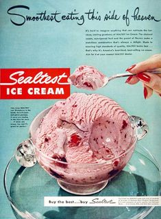 1958 ESKIMO GIRL LOVES ESKIMO PIE ICE CREAM BAR Vintage Look REPLICA METAL SIGN