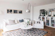 瑞典 19 坪日光公寓 - DECOmyplace