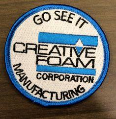 Boy Scout Tour of Creative Foam E & D