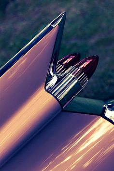 1959 Cadillac Maintenance/restoration of old/vintage vehicles: the material for new cogs/casters/gears/pads could be cast polyamide which I (Cast polyamide) can produce. My contact: tatjana.alic@windowslive.com