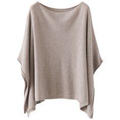 Buy Poetry Pure Cashmere Poncho | John Lewis