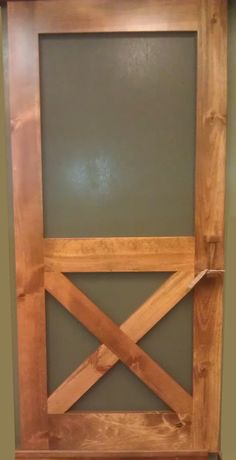 farmhouse screen doors - Google Search