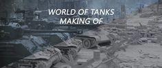 World Of Tanks - Behind the Scene on Vimeo