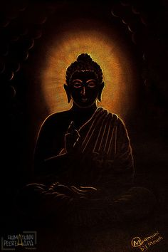 Lord Buddha's painting - The...    http://www.theproactor.com/