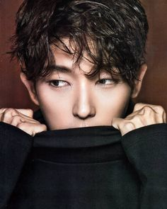 이준기 Lee Jun Ki I SouthKorean Actor.